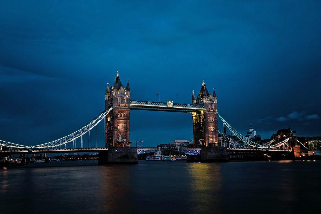 escort London